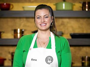 Noosa's Elena hits another high note on MasterChef