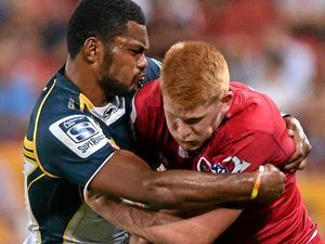 Reds ready to throw in teen against Crusaders