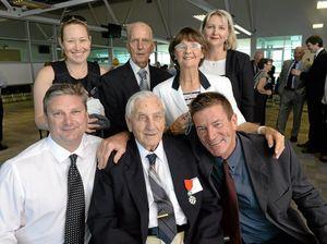 Queensland veterans honoured by France