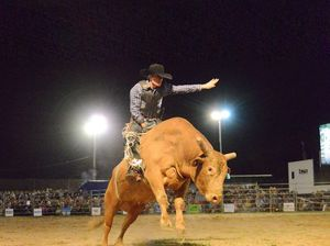 Stage set for epic PBR Grafton event
