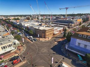 Queensland top 5 growth suburbs in Toowoomba