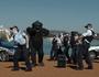 Federal Police Defuse Dance Bomb
