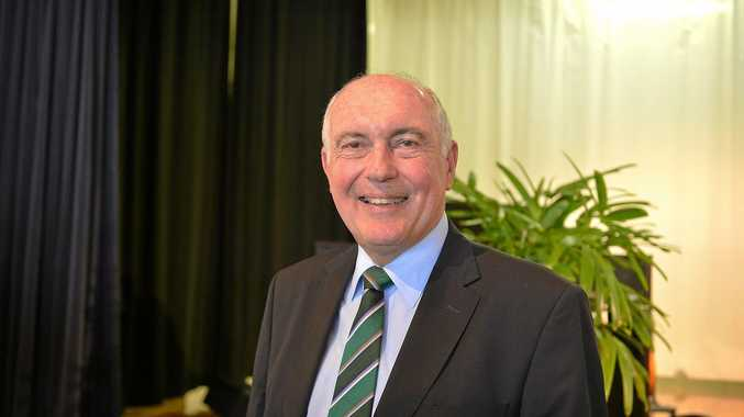 ALL IN: Wide Bay Federal Member Warren Truss backs our Fair Go campaign for Regional Australia Campaign.
