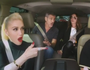 Gwen Stefani, George Clooney and Julia Roberts sing Queen