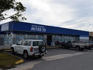 UPDATE: Huge discounts as Mitre 10 prepares to close
