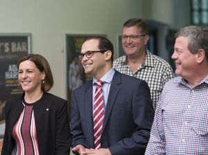 Janetzki to campaign for Toowoomba South