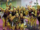 Queensland win in overtime in indoor netball titles