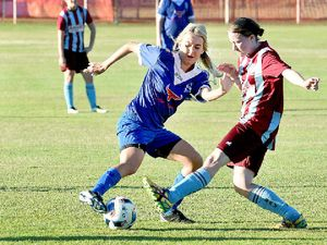 Villa too strong for Sunbury Blues