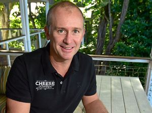 You cheddar believe it: Cheese club coming to the Coast.