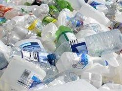 Empty plastic bottles will soon attract a 10-cent refund in NSW.