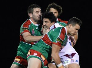 Things are just peachy for promising prop Imlach