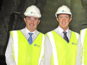 Hogan and Hartsuyker welcome Federal election announcement