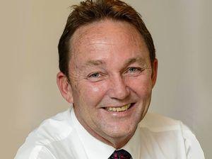 Labor's Tim Lawson vows to return