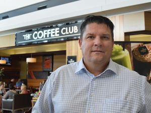 Former mayoral candidate looks to sell Stockland Coffee Club