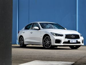 Long term road test: Infiniti Q50 S Premium Hybrid