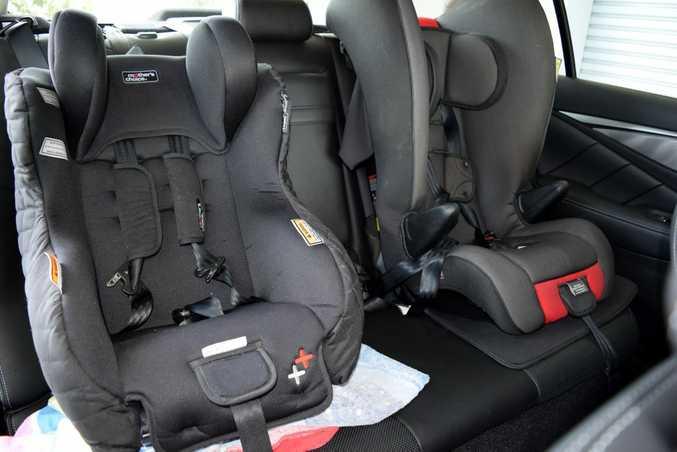 2016 Infiniti Q50 Hybrid S Premium. Photo: Iain Curry / Sunshine Coast Daily