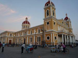 A Latin Affair: Postcard perfect Granada