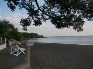 Twin Volcanoes of Ometepe