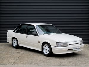 Peter Brock's finest up for auction, as is a $35m Ferrari