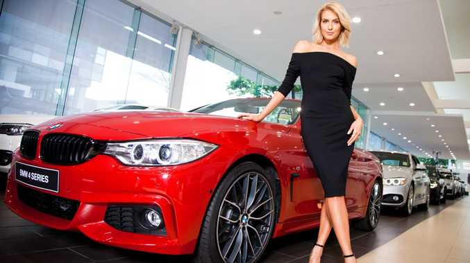 MODEL SHOWROOM: We ask former Miss World Australia and talented all-rounder Erin Holland about her motoring life past and present.