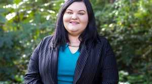 Katherine Hompes is the Greens Candidate for Maranoa.