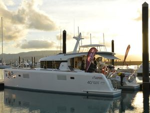 'Whitsunday Dreaming' a real dreamboat