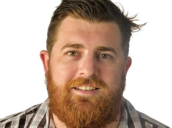 Sunshine Coast Daily staff journalists.Scott SawyerPhoto: Warren Lynam / Sunshine Coast Daily