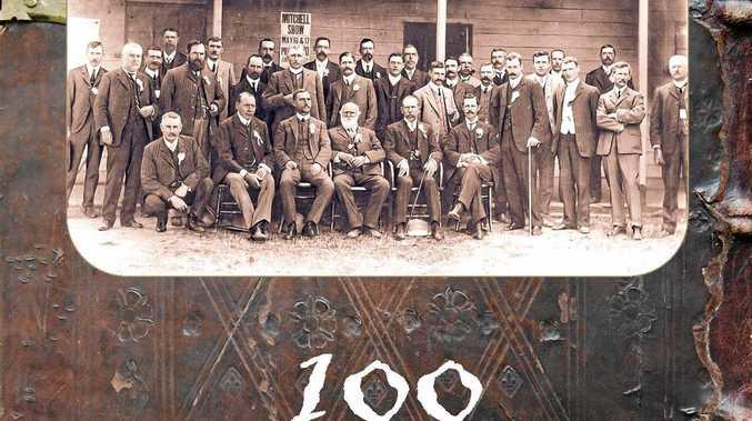 100 Mitchell Shows