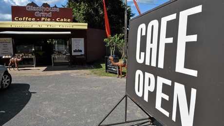 Glasshouse Grind Cafe