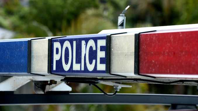 Lismore man led police on a pursuit on Friday night.