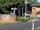 Mullumbimby Hospital. Photo Blainey Woodham / The Northern Star
