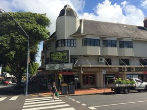 Man appears in court after Caloundra cinema hold-up
