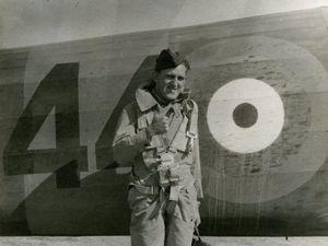 Bundy in the 1940s