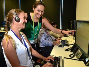 Good paperwork lands 40 more job seekers work