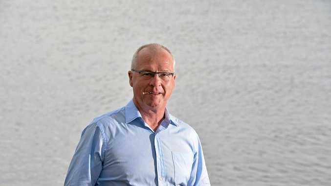 Mark Jamieson invites federal leaders to Sunshine Coast.