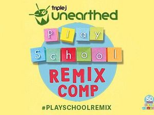 Time to rock the Play School