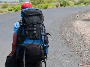 Review starts on backpacker tax