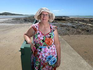 """We don't need Fisherman's Beach changed"""