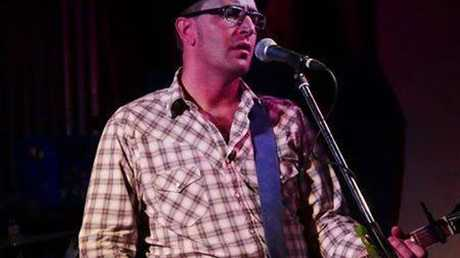 The Andrew Baxter band will play for Toowoomba Jazz Club.