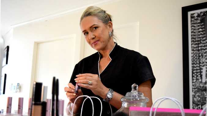 Funk It Up co-owner Corissa Ivory's excited to take part in the Mercedes-Benz Fashion Festival Sydney.