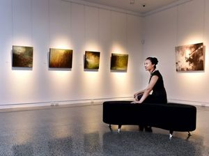 What's on at the Hervey Bay Regional Gallery