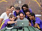 Bundaberg students embark on filmmaking adventure