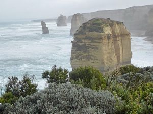 Take a great adventure on the Great Ocean Road