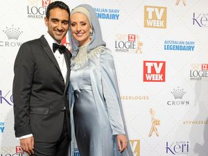 Will Waleed Aly really win the Gold Logie once again?