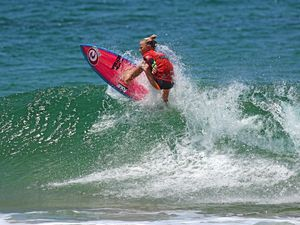 Local surfers in the mix at FNC Regional Titles