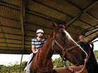 Grant keeps 'magic' alive for disabled riders at Booyong