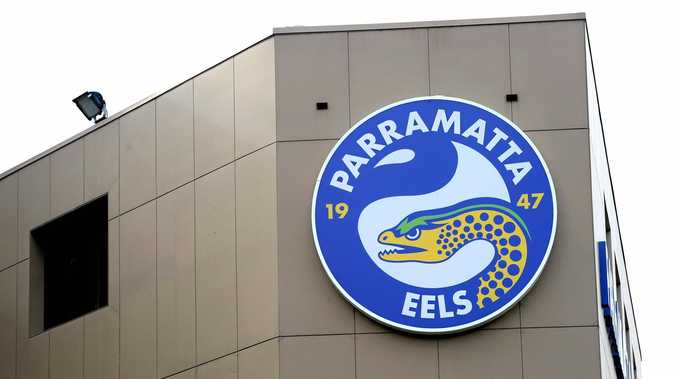 The Parramatta Eels club is under fire for rorting the salary cap.