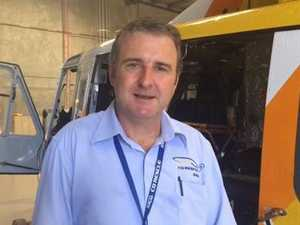 Mayor backs CQ Rescue