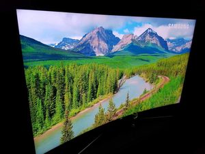 Samsung SUHD TVs: Nano expert 'shocked' by colours