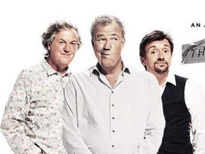 Former Top Gear hosts reveal name of their new show